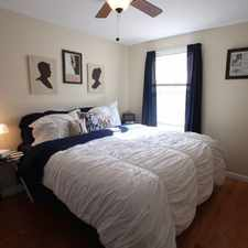 Rental info for Completely Renovated, 2 Bedroom, In Unit Laundr...