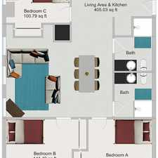 Rental info for Shared Room for Sublease in the University area