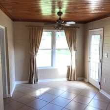 Rental info for Newly Up-dated 3 Bedroom/2 Bathroom Near Downtown in the Orlando area