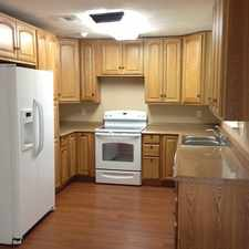 Rental info for Great 3/2 Upstairs Duplex With Balcony Lake