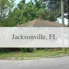 Rental info for Jacksonville - Home Has Three Spacious Bedrooms. in the Lake Forest Hills area