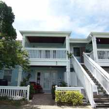 Rental info for Saint Petersburg - For Move In Within 30 Days O... in the Harbordale area