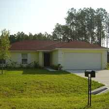 Rental info for Well Maintained And Spacious, Three Bedroom, Tw... in the Palm Coast area