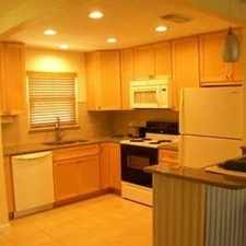 Rental info for Condo For Rent In Cape Canaveral.