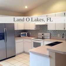 Rental info for Gorgeous 3/2 With Updated Flooring Throughout A...