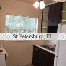 Rental info for Condo For Rent In PETERSBURG. in the Lealman area
