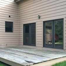 Rental info for House For Rent In Cary.