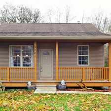 Rental info for Spacious Newer 3 Bedroom/2 Bath Home In McHenry. in the McHenry area
