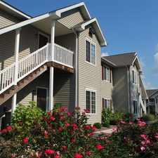 Rental info for Apartment For Rent In Carbondale.