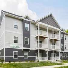 Rental info for Bright Champaign, 2 Bedroom, 2 Bath For Rent in the Champaign area