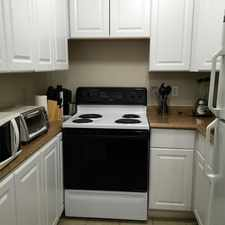 Rental info for Champaign Luxurious 2 + 1 in the Champaign area