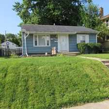 Rental info for Quaint 2 Bedroom, 1 Bath Home All On One Level....