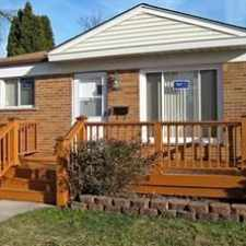 Rental info for 2750 Paxton St. in the 48220 area
