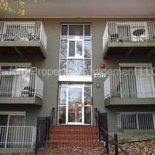 Rental info for Beautiful Updated 3 Bedroom in Benning Ridge, DC! in the Fort Dupont area