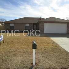 Rental info for 8904 Northwest 92nd Street, Oklahoma City, OK, 73132 in the Oklahoma City area