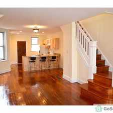Rental info for 8838 Cottage St 1st fl. 2 Bdrm in the Torresdale area