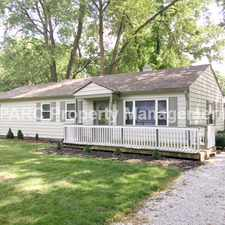 Rental info for 2117 RANDALL ROAD in the North Central area