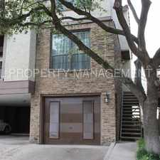 Rental info for 336 Melrose Dr., #5D, Richardson - Video Tour & Self-Showing in the Richardson area