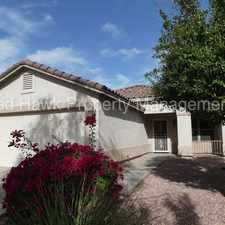 Rental info for Three Bedroom, Two Bathroom North Phoenix Rental Opportunity