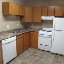 Rental info for 2311 West Badger Road #10 in the Madison area