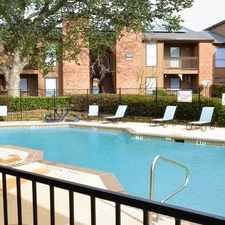 Rental info for La Jolla on Meadowbrook in the Fort Worth area