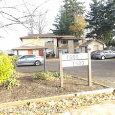 Rental info for 1500-1520 SE 162nd Ave. in the Centennial area
