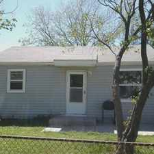 Rental info for Wichita House 2 Bedrooms - Ready To Move In.