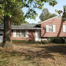 Rental info for Lawrence, Prime Location 4 Bedroom, House in the Lawrence area