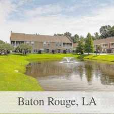 Rental info for Average Rent $1,600 A Month - That's A STEAL! in the Baton Rouge area