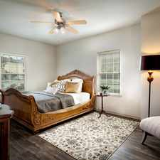 Rental info for BRAND NEW! 2 Bedroom/2ba Apartments Now Crossing