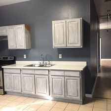 Rental info for Charming Renovated 2 Bedroom In Gentilly in the Dillard area