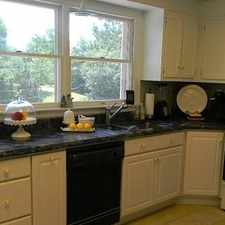 Rental info for Spacious 2 Bedroom, 2 Bath. Parking Available!