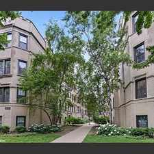 Rental info for 834-40 Judson Ave in the Evanston area