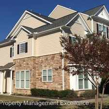 Rental info for 9852 Precious Stone Dr. in the Wake Forest area