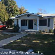 "Rental info for 164 ""H"" STREET in the Bakersfield area"