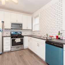Rental info for 5000 N Ridgeway Ave in the North Park area