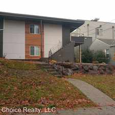 Rental info for 3241 21st Ave W - Unit 6 in the Seattle area