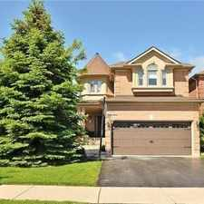 Rental info for 162 Sweet Water Crescent