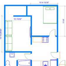 Rental info for 138 Myrtle Ave in the 01420 area