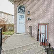 Rental info for 79 Greenbriar Rd in the Brampton area