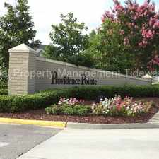 Rental info for SPACIOUS CONDO IN GREENBRIER FOR RENT!!! in the Chesapeake area