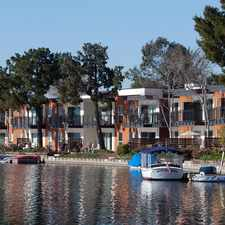 Rental info for Water's Edge Apts Waterfront Views in Foster City in the 94404 area