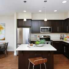 Rental info for Vivere Downtown Los Gatos in the San Jose area