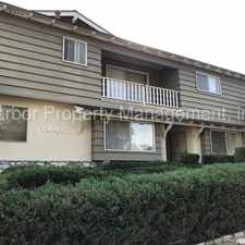 Rental info for 2 Bed 2 Bath w/ 2-Car Garage in the Los Angeles area