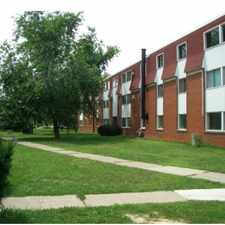 Rental info for COURTYARDS OF PARKWAY APARTMENTS in the Forest Glade area