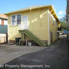 Rental info for 4227 S. Carrollton Avenue