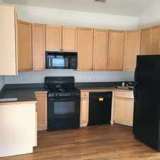 Rental info for 5850 S Prairie Ave in the Washington Park area