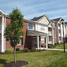 Rental info for Brinley Place in the Fairborn area