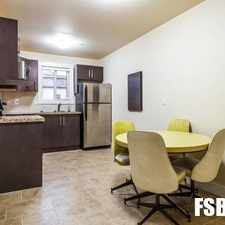 Rental info for 159 East 53rd Avenue