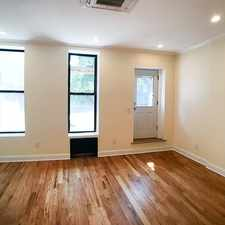 Rental info for 3 Prospect Place